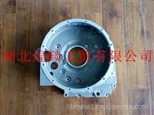 供应东风天龙天锦大力神康明斯6CT柴油发动机配件C3966571飞轮壳/3966571