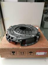 供应350东风康明斯发动机EQ145/6BT5.9L膜片式离合器盖及压盘总成/1601M-090/C4938327