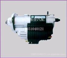 东风天龙康明斯发动机起动马达.起动机总成C4942446/C4942446