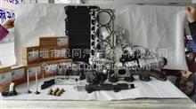 纯正东风天龙雷诺DCI发动机进气接管垫/CD5000686117