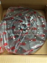 东风天龙天锦离合器压盘/SQP1601090-ZB601