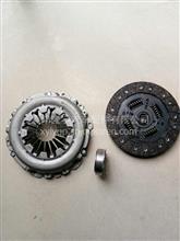 东风途逸离合器压盘片子分离轴承/离合器压盘