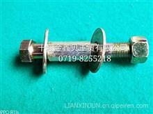 厂家直销紧固件U型螺栓 箱板锁钩 减震器螺栓 螺丝  八角螺母/东风汽车