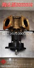 上海轮驳港务专用海水泵3866609【K系列-MD)/3866609