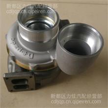 厂家直销 康明斯375/420马力 D5010412597东风天龙 涡轮增压器/D5010412597