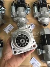 沃尔沃起动机20397219 24V 5.5KW 11T物流车启动马达/20397219