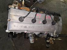 日产帕拉丁2.4发动机总成二手拆车件/日产帕拉丁2.4发动机总成二手拆车件