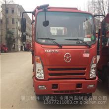 卡特120型号河南江淮15吨两轴挖机拖车/DLQ5161TPBY5
