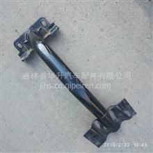 陕汽德龙X3000原厂上车踏板支架/DZ14251240030