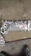 潍柴国六 机油冷却器 发动机系列/潍柴国六 机油冷却器 发动机系列