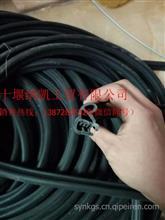 东风超龙客车门发动机盖密封条/EQ6607