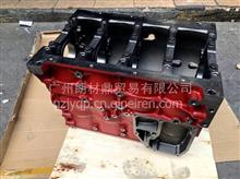 北汽福田康明斯ISF3.8国四发动机气缸体总成请致电13128660571/5306414F 5289699