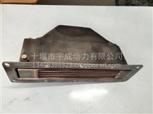 【4938507】适用于康明斯发动机 4B3.9 中冷器4BT/4938507中冷器 散热器