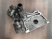 5445753F福田康明斯ISF3.8机油冷却器模块总成/5445753F/5445753F
