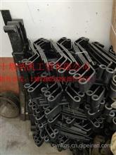 东风钢板减震器支架适用东风超龙客车/2912010-FF03502