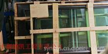 东风超龙客车校车玻璃窗/EQ6607