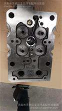 重汽豪沃气缸盖陕汽德龙气缸盖总成/AZ1246040011