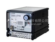 国六HORIBA OBS-ONE-GS-12车载排放分析仪尾气检测仪/18933915201