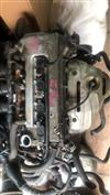 丰田花冠1ZZ发动机总成进口货拆车件/丰田花冠1ZZ发动机总成进口货拆车件