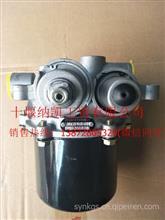 汽车配件东风原厂超龙客车空气干燥器总成集成式干燥器/35435S18-00