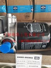 宇通客车克诺尔空气干燥器总成/K114105N50
