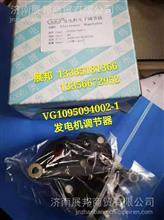 VG1095094002-1  重汽豪沃 发电机调节器/VG1095094002-1