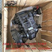 东风240军车六轮尖头车配件EQ2082E6D分动箱总成/EQ2082E6D