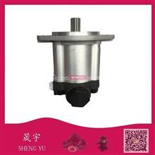 全兴QC20/15 WP7-2L三油孔吊车助力泵工程机械助力泵/QC20/15 WP7-2L三油孔吊车助力泵