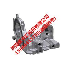 5267094福田康明斯发动机机油冷却器壳/5267094