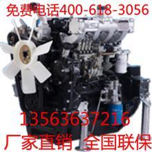 4105柴油机机油泵潍坊配件诚信推荐/1078