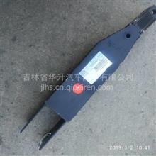 福田欧曼戴姆勒EST原厂左前悬后加强梁/H4502A01033A0