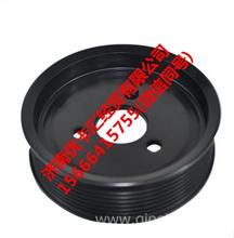 5313910福田康明斯发动机转向泵皮带轮/5313910