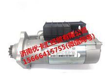 612600091076博世马达潍柴电喷发动机专用起动机/612600091076