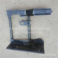 福田欧曼戴姆勒EST右脚踏板护罩支架/H4845011603A0