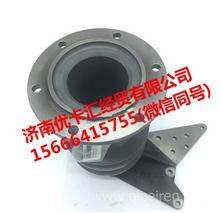 612600100143潍柴5吨装载机发动机专用风扇托架总成/612600100143