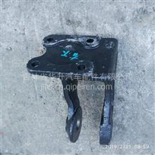 福田欧曼戴姆勒EST原厂前悬右下支架/H4502A01040A0