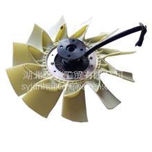 供应东风天龙 硅油风扇 1308ZD2A-0011308ZD2A-001