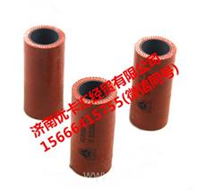VG2600070071重汽WD615D12豪沃增压器回油用软管/VG2600070071