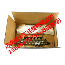 VG1095080007重汽D10发动机共轨组件/VG1095080007