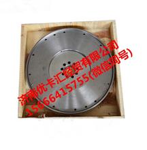 AZ1034020005重汽发动机飞轮/AZ1034020005