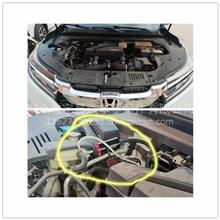 节油利器 改装新一代机械涡轮 提升动力降低油耗 无损安装/23A19