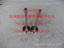 东风天锦风神4H发动机 排气阀.排气门/10BF11-07012