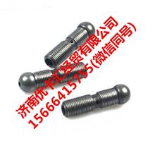 VG14050010重汽发动机气门间隙调整螺钉/VG14050010