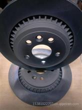 优势供应沃尔沃后制动盘  沃尔沃 沃尔沃XC60  T5 AWD/沃尔沃S4060L80XC607090 配件