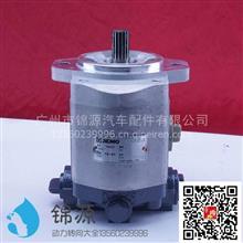合肥力威徐工吊车助力泵总成/QC25/15-SC10E-XZ