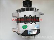 东风天龙大力神雷诺发动机JF2811发电机总成D5010480575马达DCi11/D5010480575