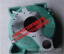 AZ1500010012重汽豪沃EGR发动机飞轮壳/AZ1500010012