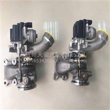 进口大众奥迪A3 1.4T发动机 涡轮增压器总成