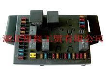 【37BG07-22025】供应东风EQ1290EQ1230天龙天锦豪华驾驶室配电盒/37BG07-22025