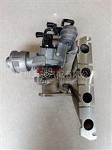 奥迪A6L、A4、TT Q5 2.0T发动机涡轮增压器总成/53039880106 06H145701C